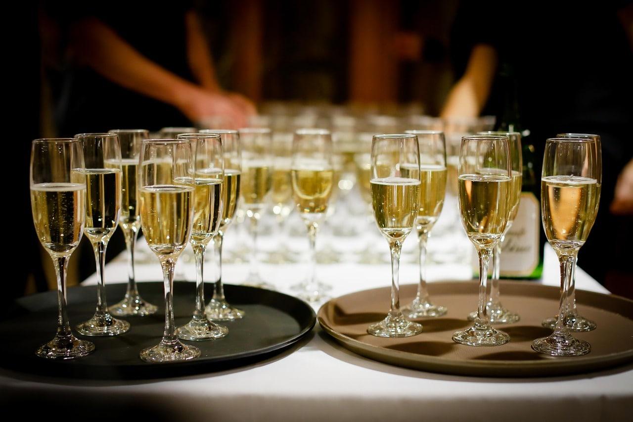 Un champagne destiné aux plus grandes tables !