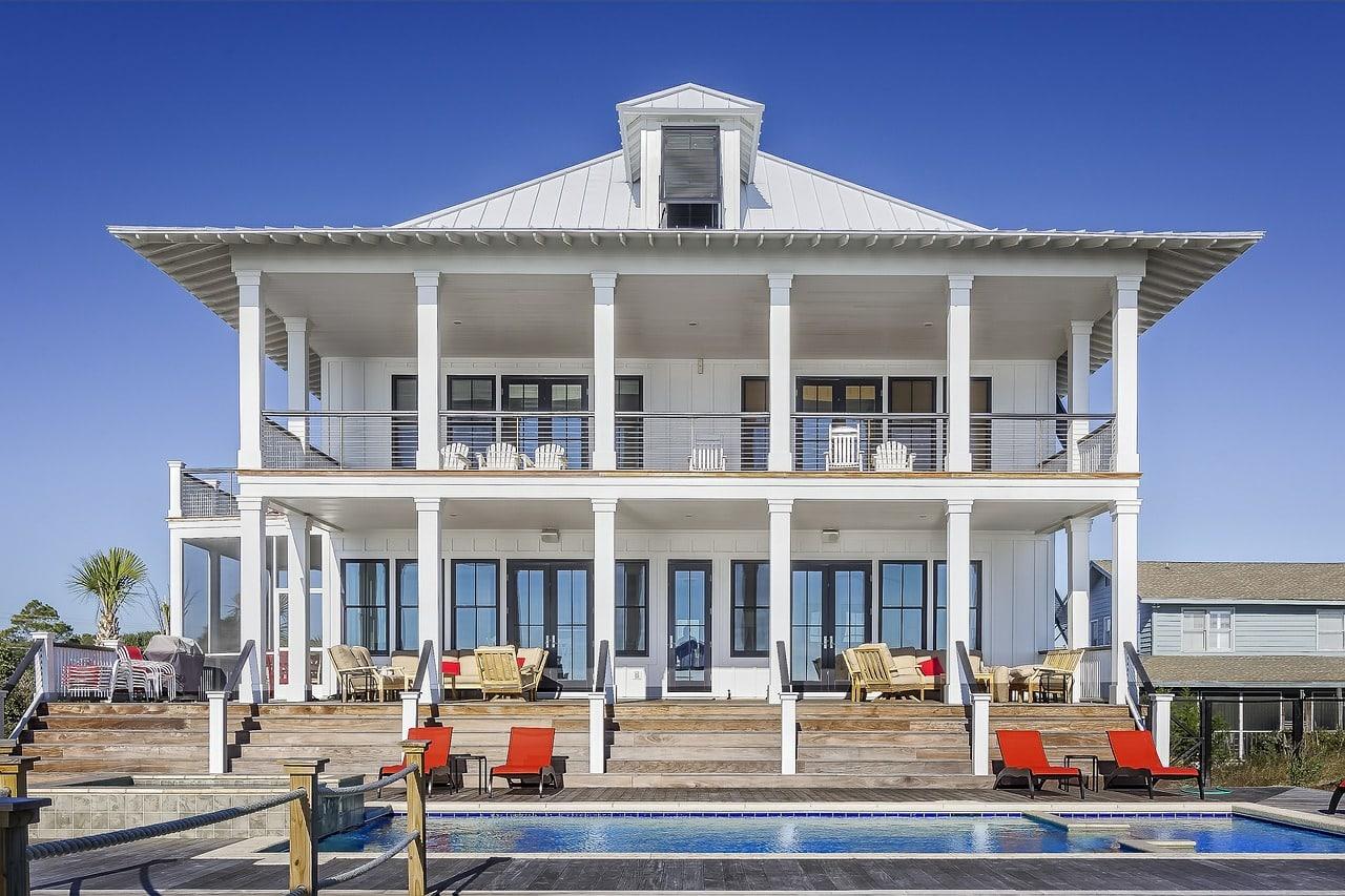 Gardien De Villa De Luxe Sur Une Ile Paradisiaque Ca Vous Dit