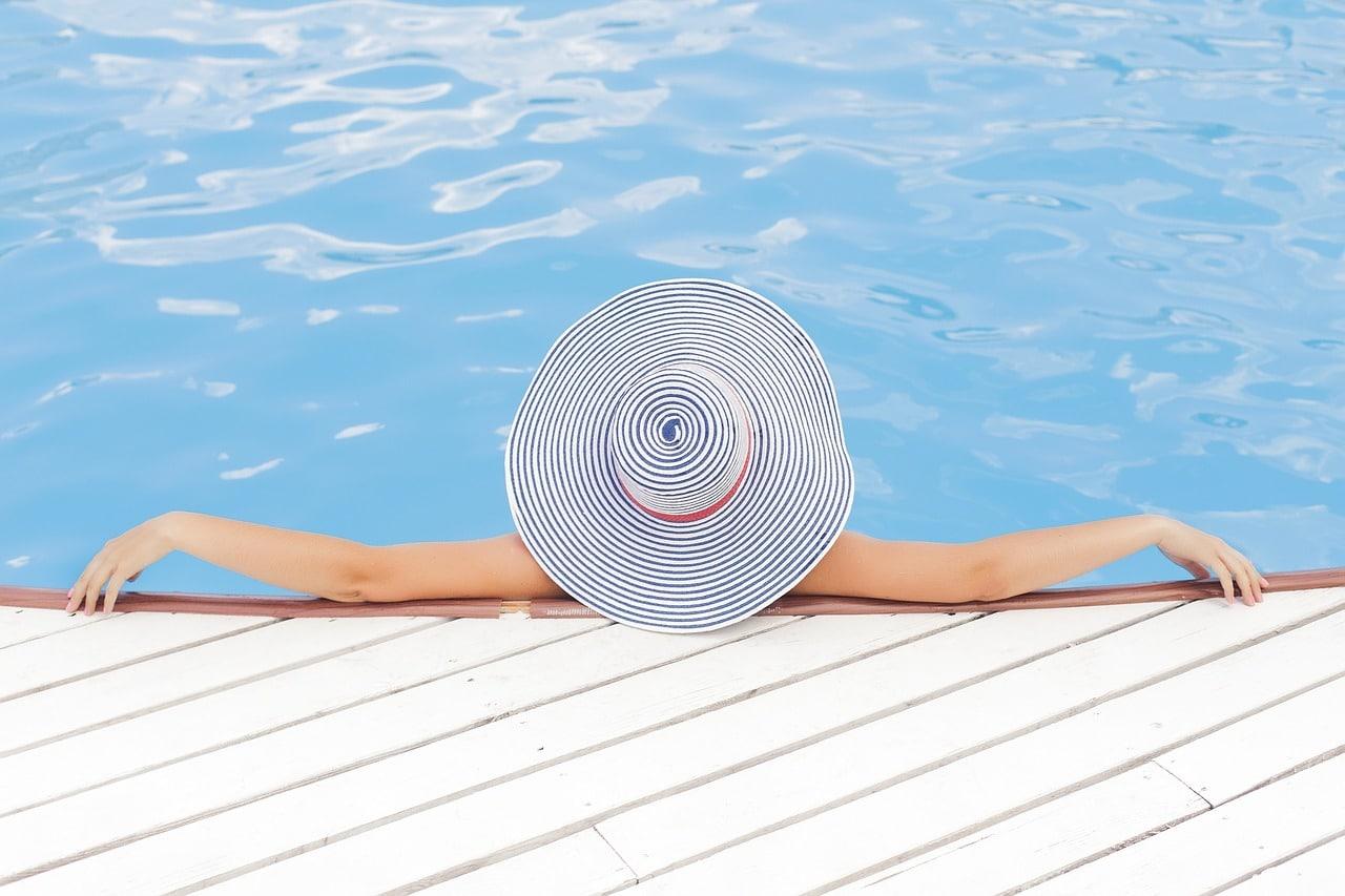 Piscines de prestige, les 5 meilleures piscines de palaces