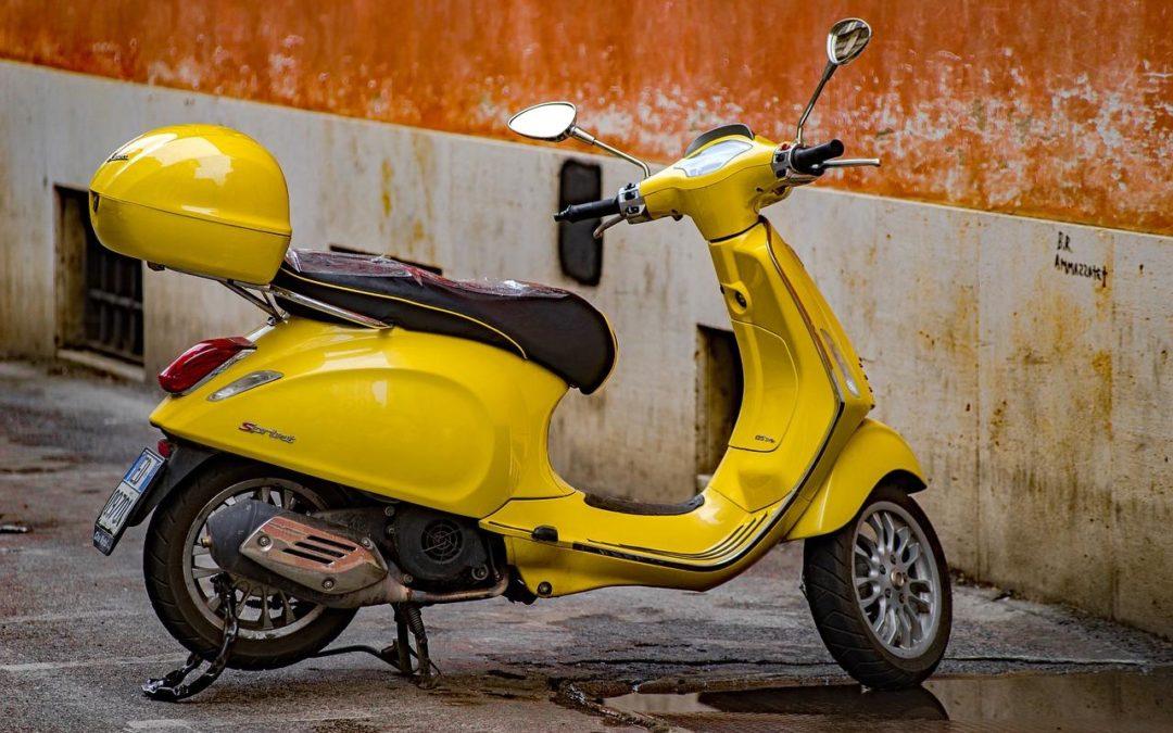 Quels sont les prix des assurances pour scooter ?